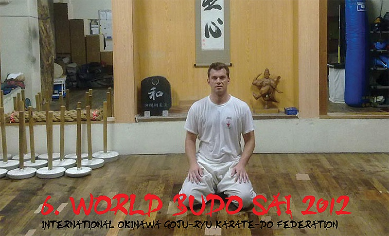 6. World Budo Sai 2012